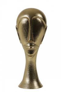 Bilde av Ornament head gull