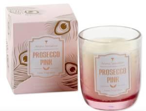 Bilde av Duftlys Prosecco pink