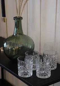 Bilde av Whiskyglass 4 pk