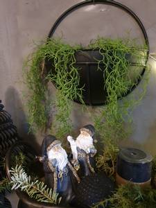 Bilde av Blomsterpotter til vegg