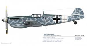 Image of 1/32 Hispano HA-1112M1L