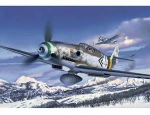 Image of 1/32 Messerschmitt Bf 109G-6 early/late