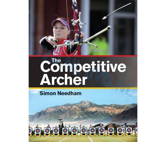 Bilde av The competive archer