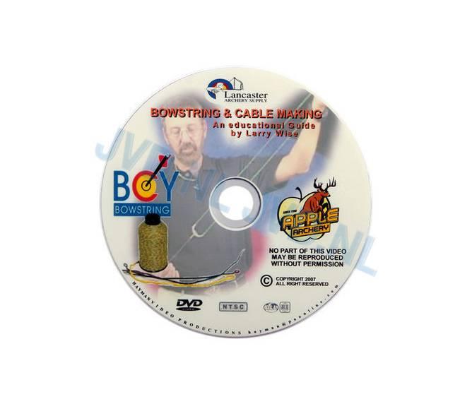 Bilde av BCY String and cable making