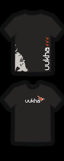 Bilde av UUKHA T-Skjorte