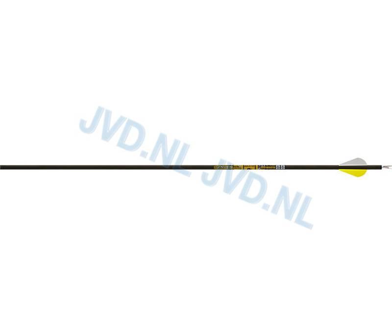 Bilde av Series 22 - Pakke komplett med spiss og pin nock adaptere