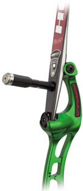 Bilde av Fuse Carbon Blade Limb Rod Stabilizer