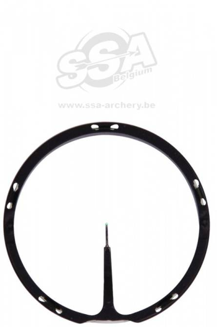 Bilde av Axcel Fiber Optic Ring Pins X31