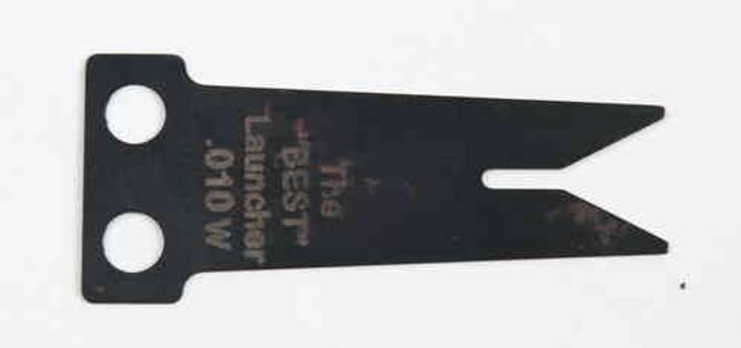 Bilde av Jeff Launcher Best Blade