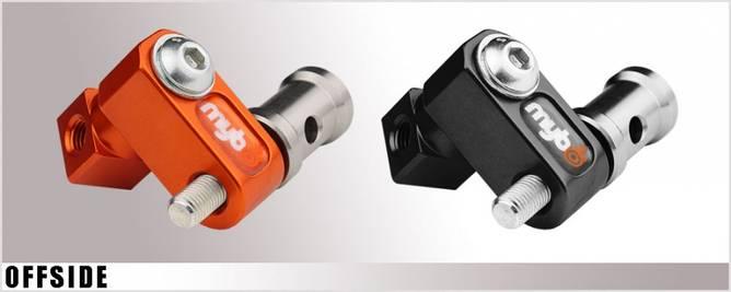 Bilde av MYBO Offside Stabiliser mount