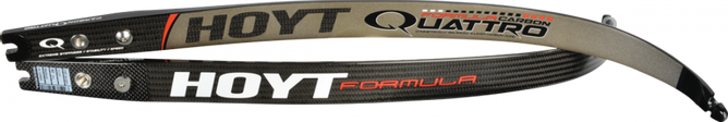 Bilde av Hoyt Formula Quattro foam