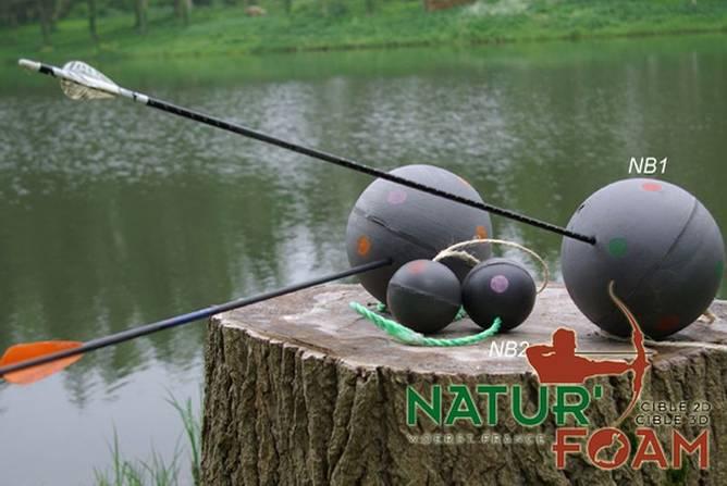 Bilde av NF Natureball 18cm