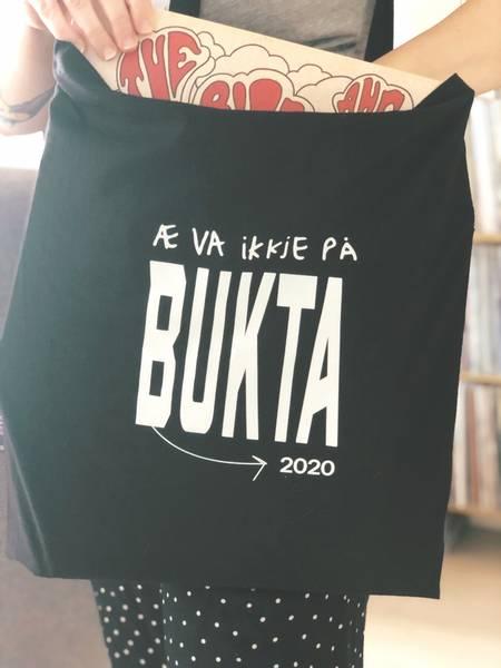 Tøynett Bukta 2020
