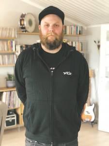 Bilde av Hettejakke Bukta 2020