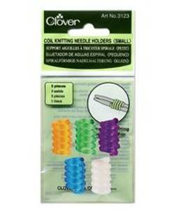 Bilde av Coil Knitting Needle Holders,