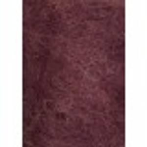 Bilde av Børstet Alpakka 4360 Plomme