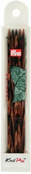 2.5 Natural Strømpepinner, 15cm
