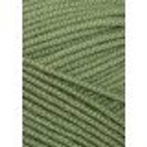 Bilde av 8543 Tynn Merinoull - grønn