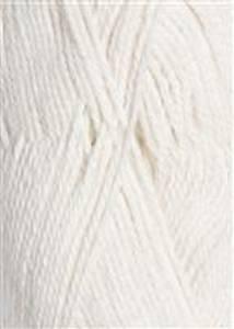 Bilde av Mini Alpakka 1001 Optisk Hvit