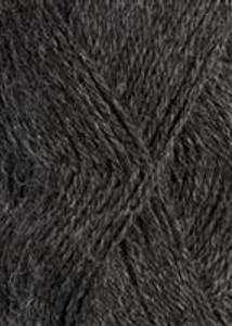 Bilde av Mini Alpakka 1053 Mørk