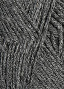 Bilde av Peer Gynt 1053 mørk gråmelert