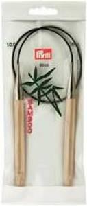 Bilde av 7.0 Bamboo Rundpinner, 80cm