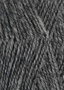 Bilde av Tove 1053 mørk gråmelert