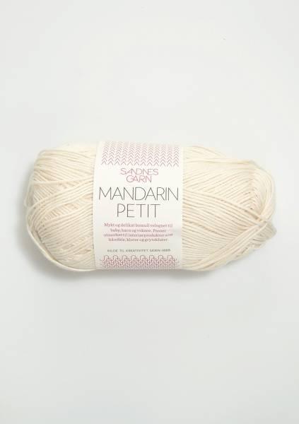1012 Mandarin Petit - natur