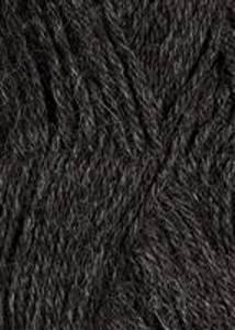 Bilde av Alpakka Ull 1053 Mørk