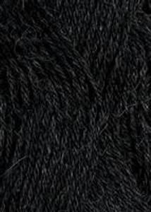 Bilde av Alpakka Ull 1088 Koksmelert