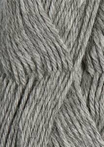 Bilde av Alpakka 1042 gråmelert