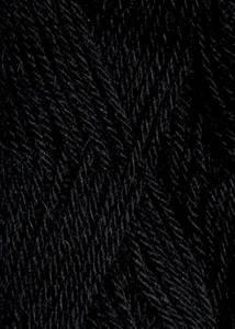 Bilde av Alpakka 1099 svart