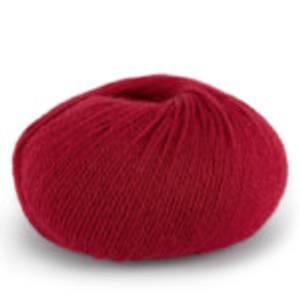 Bilde av Alpakka Wool 521 Valmuerød