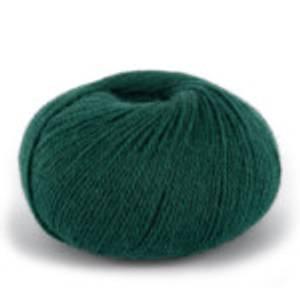 Bilde av Alpakka Wool 524 Mørk