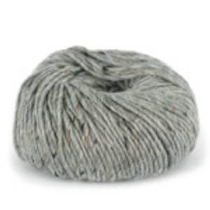 Bilde av Alpakka Tweed 101 Grå