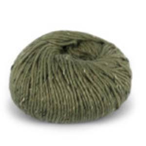 Bilde av Alpakka Tweed 110 Oliven