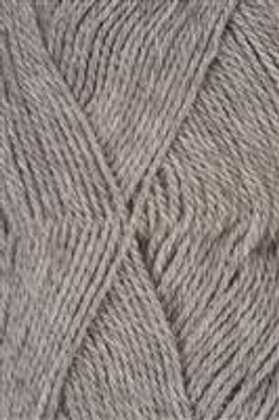 1042 Alpakka Silke - gråmelert