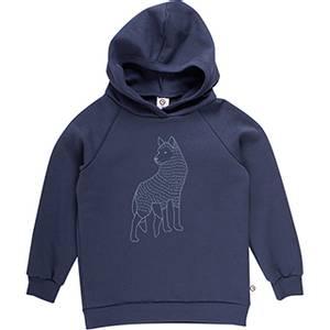 Bilde av Musli Wolf sweat hoodie