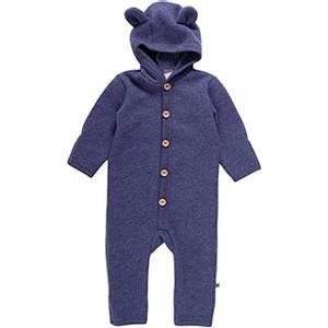 Bilde av Freds World Wool fleece suit