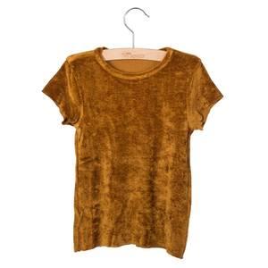 Bilde av  Little Hedonist Dean T-shirt
