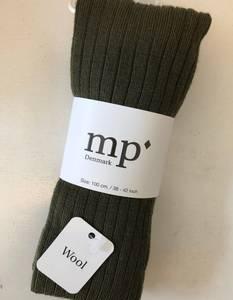 Bilde av  MP Tights 5/1 Pad Wool