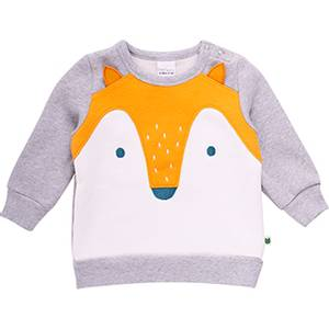 Bilde av  Freds World Fox sweatshirt