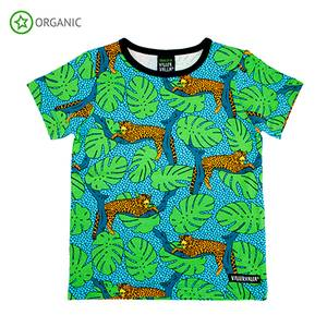 Bilde av  Villervalla T-skjorte