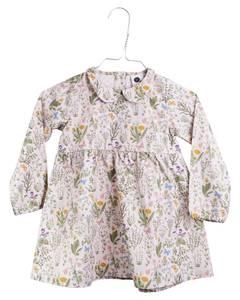 Bilde av  Krutter Floral Dress with