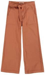 Bilde av  Garcia Brown Pants With Wide