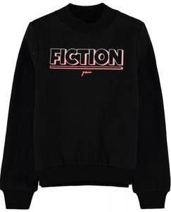 Bilde av  Garcia Black Sweater Fiction