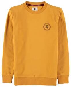 Bilde av  Garcia Yellow Sweater