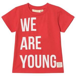 Bilde av Soft Gallery Bass T-shirt