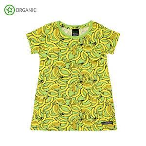 Bilde av  Villervalla Kjole Banana