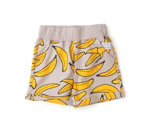 Bilde av  Indikidual Banana Shorts